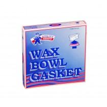REGULAR WAX GASKETS
