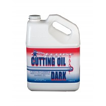 CUTTING EDGE CUTTING OIL-DARK FOR HIGH SPEED MACHINE THREADING