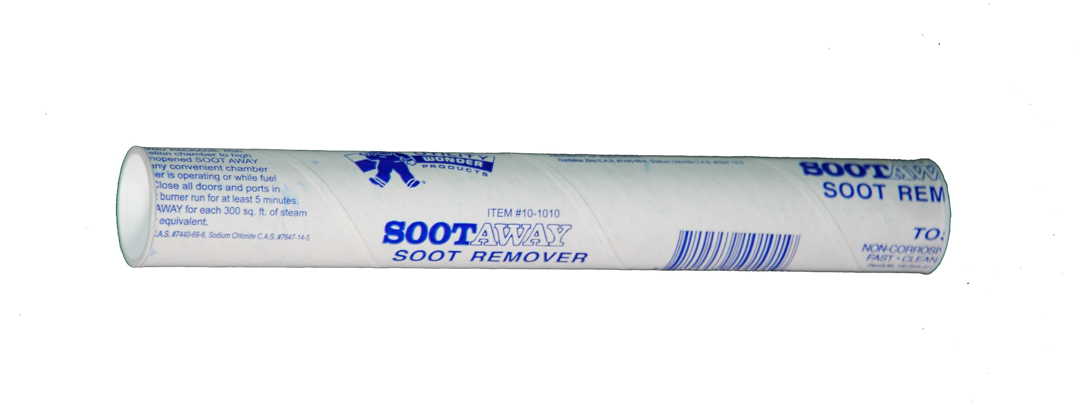 SOOT AWAY SOOT REMOVER STICKS