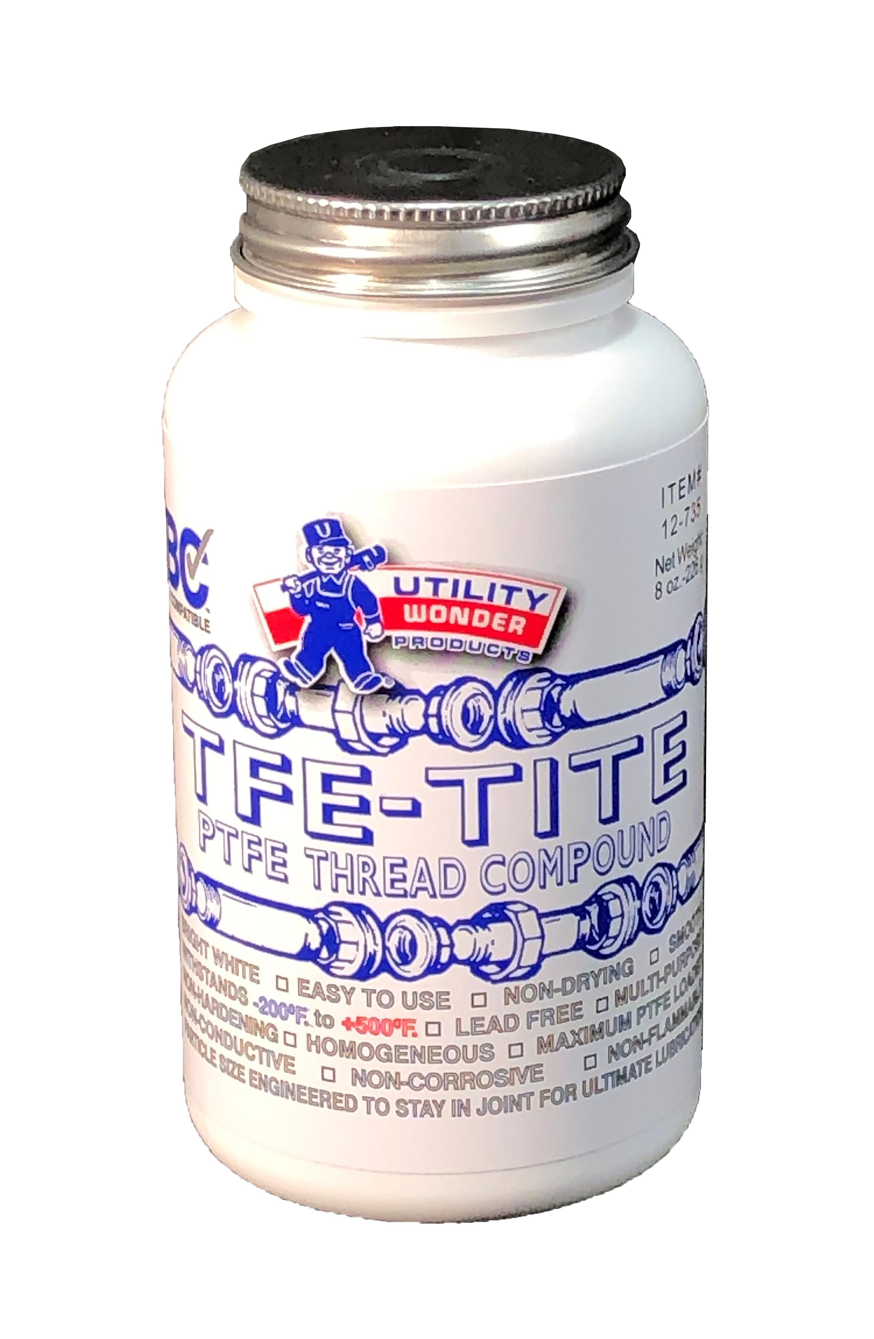 TFE-TITE PTFE THREAD COMPOUND