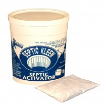 SEPTIC KLEEN SEPTIC ACTIVATOR