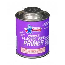 PLASTI-KLEEN PURPLE PLASTIC PIPE PRIMER