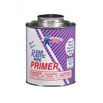 PLASTI-KLEEN CLEAR PLASTIC PIPE PRIMER