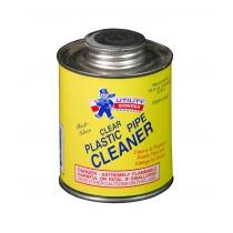 PLASTI-KLEEN PLASTIC PIPE CLEANER