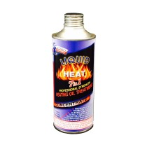LIQUID HEAT HEATING OIL TREATMENT