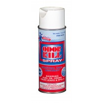 ODOR-KILL SPRAY AEROSOL FUEL OIL DEODORIZER