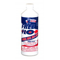 FREE FLO FUEL OIL DE-ICER