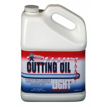 CUTTING EDGE CUTTING OIL-LIGHT FOR HAND AND MACHINE THREADING