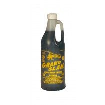 GRAND SLAM SULFURIC ACID DRAIN CLEANER