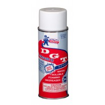 D.G.T. WATER-SOLUBLE FOAMING DEGREASER