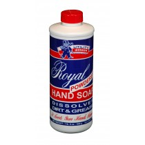 ROYAL POWDERED HAND SOAP