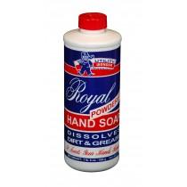 ROYAL POWDERED HAND SOAP